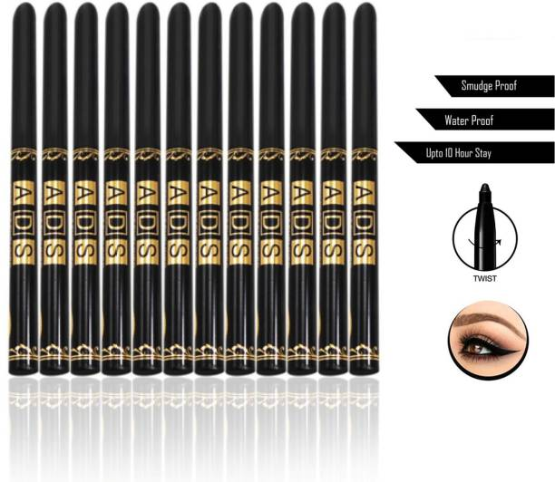 ads Bold, Smudge & Waterproof Eye Pencil