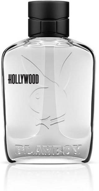 PLAYBOY Hollywood Man-New Eau de Toilette  -  100 ml