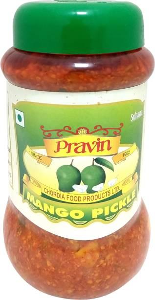 pravin Mango Pickle