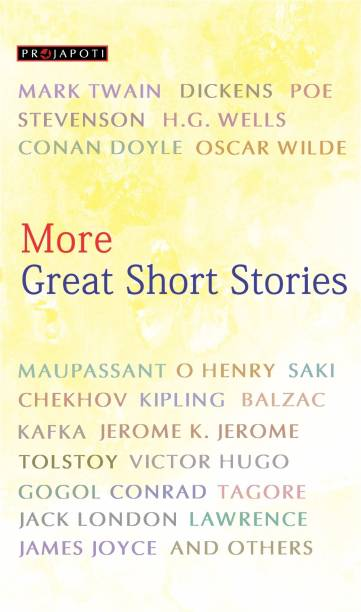 More Great Short Stories