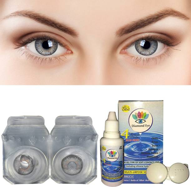 Contact Lenses - Buy Contact Lenses Online at Best Prices In India