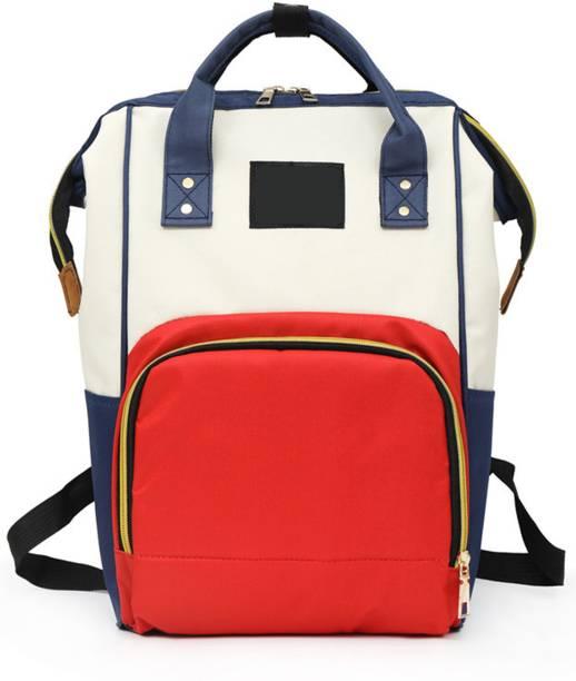 e125b1f281 Baby Bucket Stylish Maternity cum Travelling Backpack Diaper Bag Diaper Bag