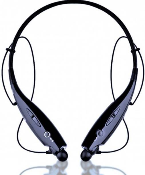 NIRUM HBS-730 Wireless/bluetooth For ALL SMART MOBILES L Bluetooth Headset