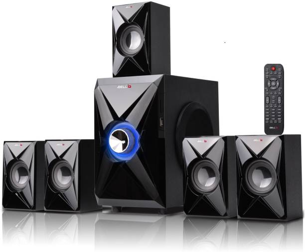 iBELL 2042 DLX Home Theatre