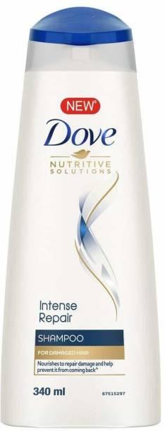 DOVE Intense Repair Shampoo