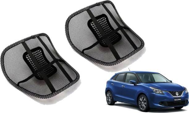 Riderscart Cotton Seating Pad For  Maruti Suzuki Baleno