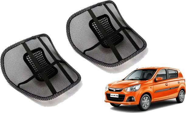 Riderscart Cotton Seating Pad For  Maruti Suzuki Alto K10
