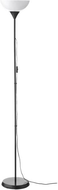 IKEA Column Floor Lamp