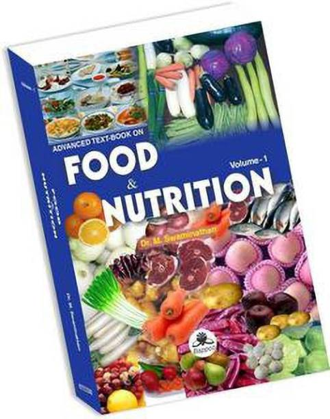 Advanced Text-Book On Food & Nutrition Vol-I 2ed (Ro)