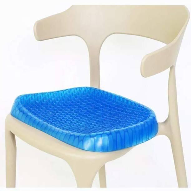 Wonder World ®Gel Seat Cushion Non-Slip Breathable Soft Pad Hip Support