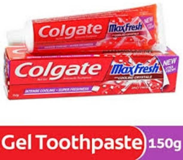 Colgate RED GEL Toothpaste