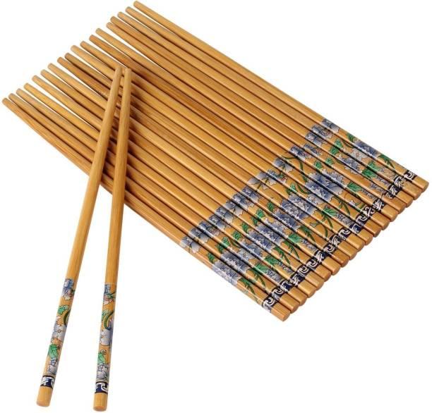 RIANZ Eating Bamboo Korean Chopstick