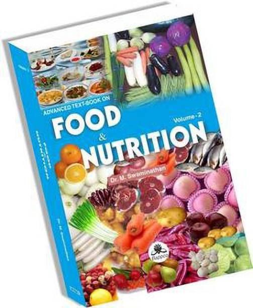 Advanced Text-Book On Food & Nutrition Vol-Ii 2ed