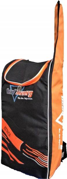 HeadTurners Bag Individual Back Pack Style- Kit Bag only (Attack)