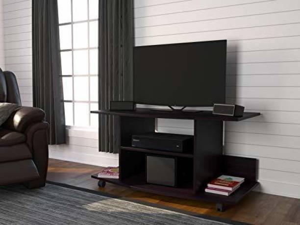 Forzza Berlin Engineered Wood TV Entertainment Unit