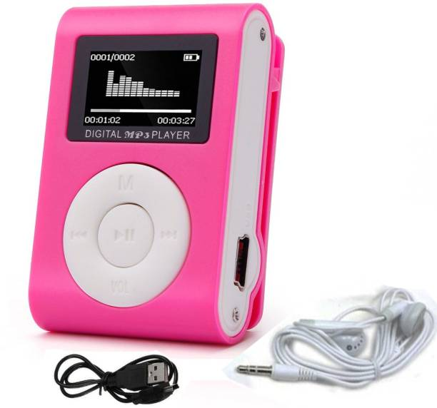 MP3 Player - Buy MP3 Players Online at Best Prices In India