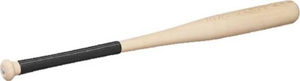 eSportic Fikshied Sports moni001 Willow Baseball Bat (0.45 kg) Poplar Willow Cricket  Bat