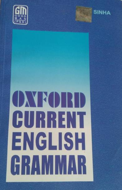 Oxford Current English Grammar 2019 Edition