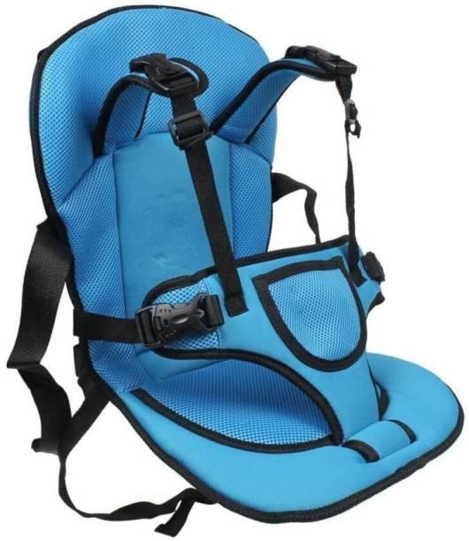 614078f87b4 Wyvern Adjustable Baby Car Cushion Seat with Safety Belt Baby Car Seats Car  Seat