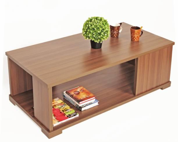 BLUEWUD Noel Engineered Wood Coffee Table