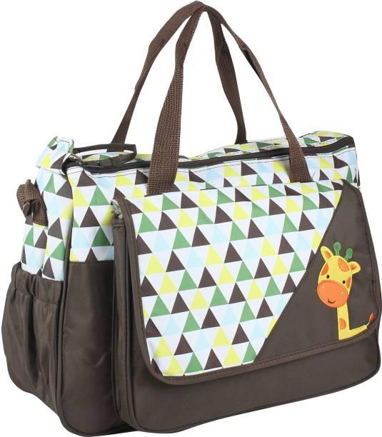 fb452c999 Miss & Chief Maternity Travel New Diaper Bag Organizer Designer Large Mothe Diaper  Bag