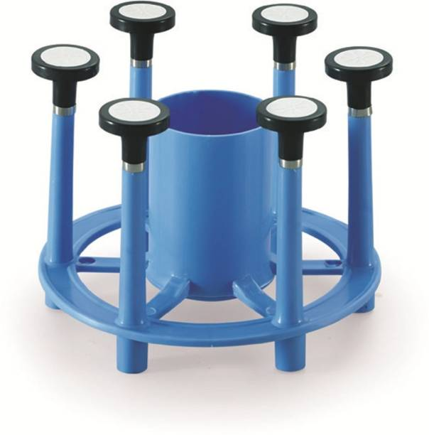 AK HUB 330` Plastic Glass Holder