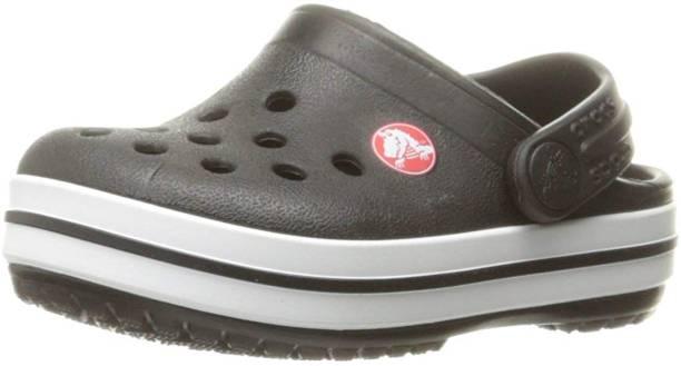 CROCS Boys & Girls Slip-on Clogs