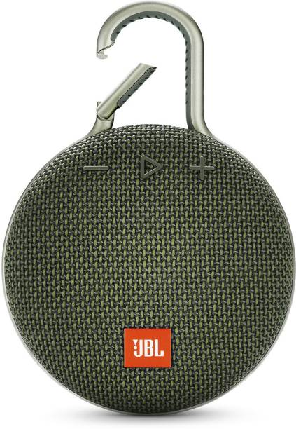 JBL by Harman CLIP 3 Bluetooth Speaker