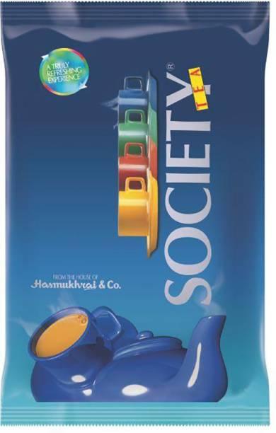 Society Tea Pouch