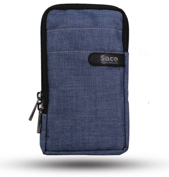 Saco Pouch for Belt Waist Completely Comfortable Running Travel Cycling Hiking Jogging Pouch Suits Men Women