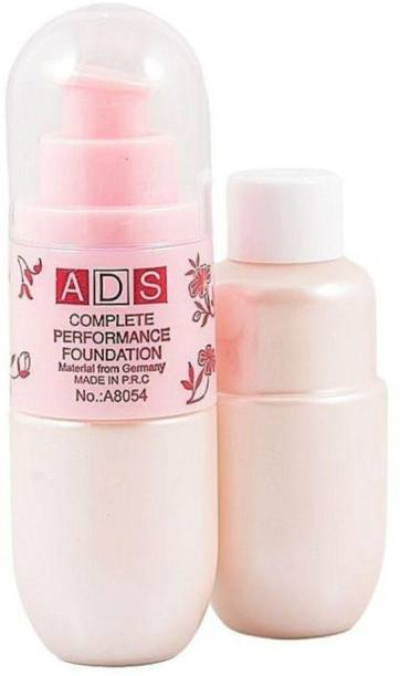 ads Buy 1 Get 1 Cream Foundation Complete Performance Foundation
