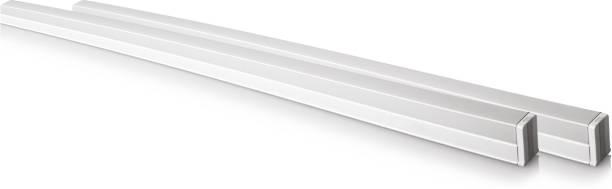Syska 2 Feet 8Watt Straight Linear LED Tube Light