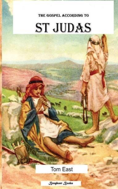 The Gospel According to St Judas 2019