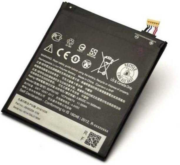 roxana Mobile Battery For  HTC One X9 Desire 10 Pro