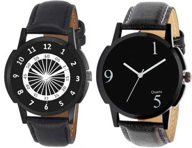 AK TOP selling stylish B@Y trendy look watch MAN C 306 Analog Watch  - For Men