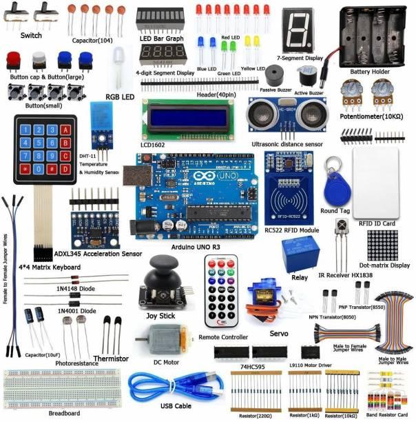 Electrobot RFID Starter Kit for Arduino Educational Electronic Hobby Kit