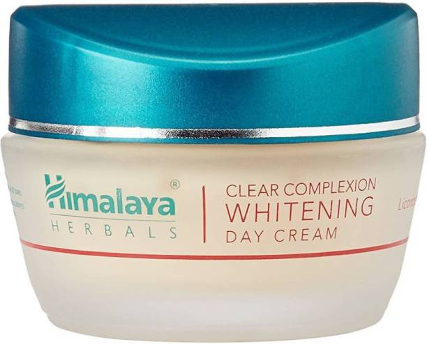 Himalaya Herbals HERBALS CLEAR COMPLEXION SKIN WHITENING DAY CREAM