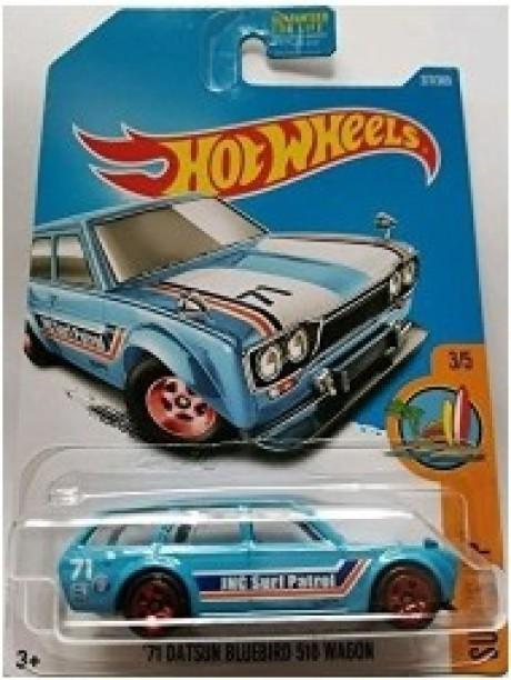 Hot Wheels 2017 nightburnerz 70 Chevy Chevelle marrón