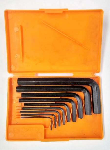 YUV LN10 Allen Key Set