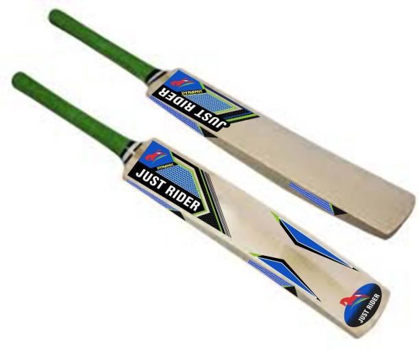 Just Rider T-20 Tennis Kashmir Poplar Willow Cricket  Bat