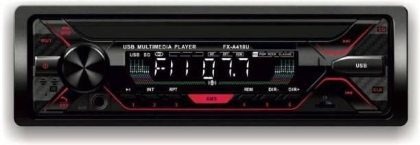 Auto Garh Car Stereo Sinle Din car Music System Car Stereo