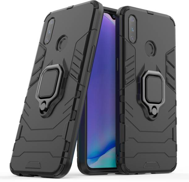Cover Alive Back Cover for Realme 3, Realme 3i