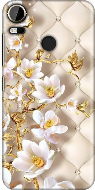 Flipkart SmartBuy Back Cover for HTC Desire 10 Pro