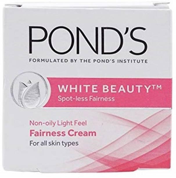 PONDS White Beauty Spot-Less Fairness Day Cream