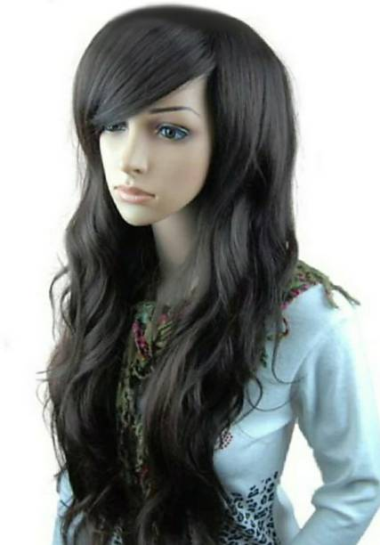 Alizz full soft hairpiece like real Hair Extension