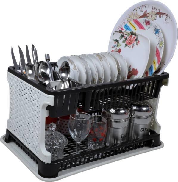 3D METRO SUPER STORE Kitchen Organiser Rack Utensil Kitchen Rack