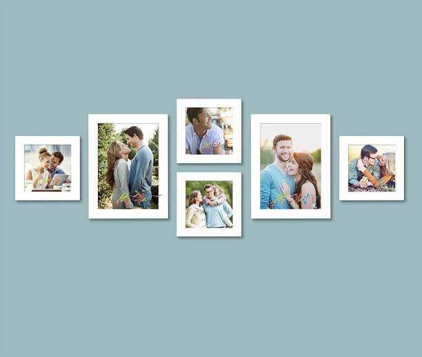 Painting Mantra Wood Photo Frame
