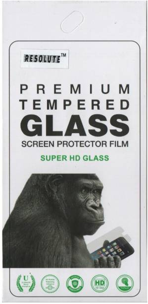 Resolute Tempered Glass Guard for LG K20 PLUS
