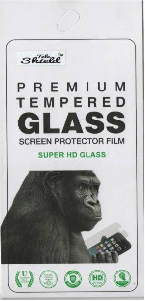 TELESHIELD Tempered Glass Guard for ZTE BLADE FORCE
