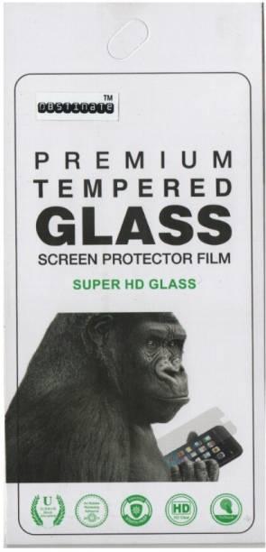 Obstinate Tempered Glass Guard for LG Aristo 2 Plus